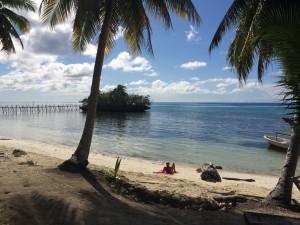 Togeans View beach